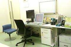 診察室 画像1