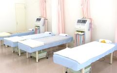 干渉電流型低周波治療器[2台設置] 画像